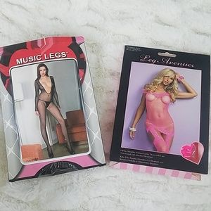 Bodystockings NIB